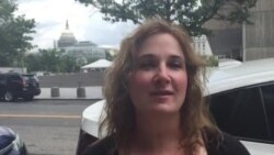 Amnesty International USA Specialist Speaks on Human Rights Abuses