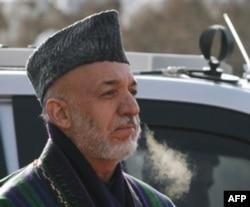 Tolibon Karzay bilan emas, AQSh bilan gaplashishni istaydi