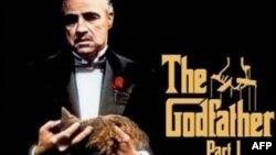 FILE - This 1972 classic film, with Marlon Brando in the title role, entered the U.S. Library of Congress' National Film Registry in 1990.