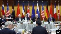 歐盟擬拒絕伊朗視察核設施邀請