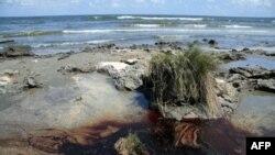 Vazhdon operacioni i BP-së për ndaljen e rrjedhjes së naftës në Gjirin e Meksikës