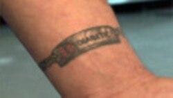 Татуировки, спасающие жизнь