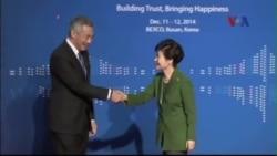 Thủ tướng Singapore: phẫu thuật thành công để trị ung thư tiền liệt tuyến
