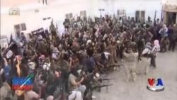 Yoshlar va terrorizm - Islamic State/Western Youth