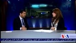 آیا افغان پوځي د روغتیايي چارو د خدماتو څخه راضي دی؟