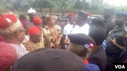 Korara Fulani a Inugu
