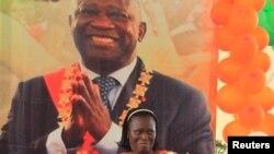 ທ່ານນາງ Simone Ehivet Gbagbo ພັນລະຍາ ອະດິດ ປະທານາ ທິບໍດີ Laurent Gbagbo ໄດ້ຖືກກັກຂັງ ໃນຖານທໍາຄວາມຜິດ ກໍ່ ອາດຊະຍາກໍາ