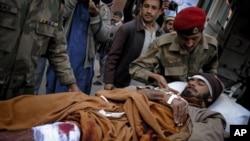 2010: دہشت گردی اور انسداد دہشت گردی کے واقعات میں پانچ ہزار ہلاکتیں