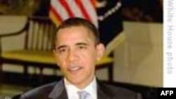 Президент Обама провел заседание кабинета