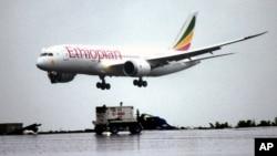 Ethiopian Dreamliner 787