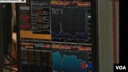 俄羅斯股市今年猛跌近百分之14