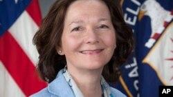 Gina Haspel wadda ake tantancewa domin ta zama shugabar hukumar CIA