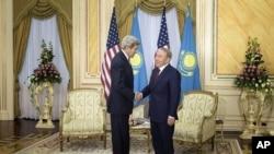 Kazakhstan Kerry Central Asia