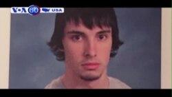 Thanh niên Ohio bị bắt vì có âm mưu đánh bom trụ sở Quốc hội Mỹ (VOA60)