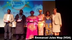 Reportage d'Emmanuel Jules Ntap, correspondant VOA Afrique à Yaoundé