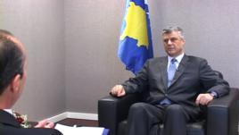 Thaçi: E kemi shmangur rrezikun e ndarjes së Kosovës