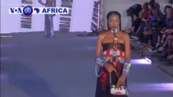 Senegali: I Dakar Hasojwe Icyumweru cyo Kumurika Imideri