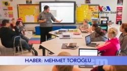 Amerika'da Yaşayan Türk Çocuklarına Türkçe Eğitim Projesi