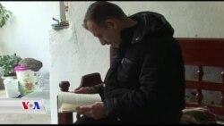 DAIŞ Rojnamevan li Mosil Jinav Dibe