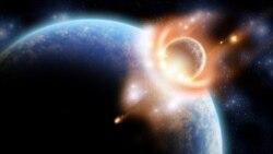 فضانوردان: جهان برای برخورد احتمالی شهاب سنگ ها آماده باشد
