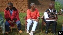 Abanyagihugu Bo mu Burundi, Bariyungunganya mu Bikorwa vyo Kwiteza Imbere, Babicishije mu ma Cooperative