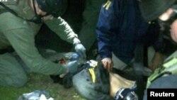 Dzhokar Tsarnaev fue hospitalizado en estado grave en el centro médico Beth Israel Deaconess, en Boston.