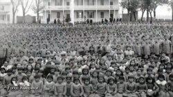Коренные американцы стараются сохранить язык лакота