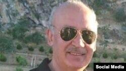 Zuhair Alî Çalakvanê Siyasî-Efrîn - Tirkiye