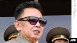 ჩრდილოეთ კორეის პარლამენტის სესია