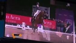 Vous et Nous : le cheval fait son show à Washington