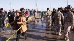 در حمله به شیعیان در عراق ۵۳ تن کشته شدند