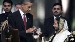 بھارتی ارکان ِ پارلیمنٹ کاصدر اوباما کی تقریر کا خیر مقدم