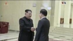 دیپلماسی آمریکا در قبال کره شمالی؛ فشار همزمان با پذیرش مذاکره