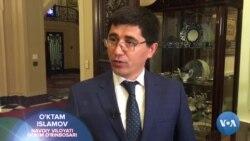Navoiy: sarmoya va reytinglar
