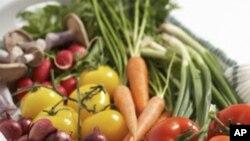 امریکی گھروں میں سبزیاں اور پھل اگانے کے رجحان میں اضافہ