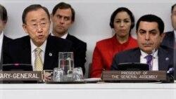 اوباما: مرگ قذافی پایان رژیم او