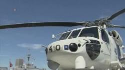 美海军将领称美日已做好应对区域危机准