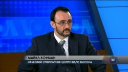 На Дні Незалежності була радянська військова техніка, а професіоналізацію ЗСУ ще не розпочато - експерт. Відео