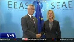Dështon takimi Thaçi-Vuçiç