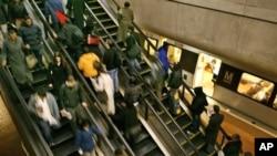 Optuženi za pokušaj napada na washingtonsku podzemnu željeznicu planirao otići u inozemstvo i pridružiti se talibanima