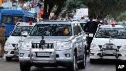 تامل نادو کی سابق وزیر اعلیٰ، جیا للیتا