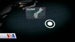 Nükleer Tartışmaların Odağında Guam