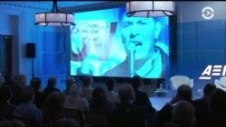 Человек-бренд: фильм «Немцов» показали в Вашингтоне