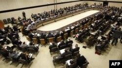 Ministrat e NATO-s diskutojnë për Libinë dhe Afganistanin