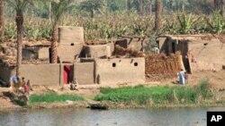 Pertambahan penduduk menjadikan air di kawasan Sungai Nil sepanjang 6.000 ribu kilometer sering menjadi sumber sengketa negara-negara yang dilalui sungai ini (foto: dok).