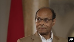 Moncef Marzouki (archives)