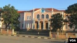 Universidade Mandume Ya Ndemufayo