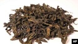 รายงานสุขภาพ เรื่องประโยชน์ของใบชา