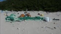 Хендерсон-најзагаден остров во светот