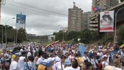 Maduro: derroté intento de golpe